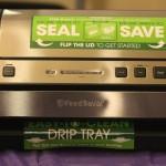 Saving Money With The FoodSaver: New FoodSaver V4865 2-in-1 Vacuum Sealing Kit