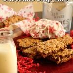 Cinnamon Cranberry Dark Chocolate Chip Bar Cookies Recipe #BringBackBreakfast $175 Giveaway