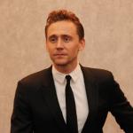 Interview With Tom Hiddleston Thor: The Dark World #ThorDarkWorldEvent