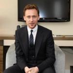 Photography: Tom Hiddleston Photos #ThorDarkWorldEvent