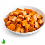 Truvia Baking Blend Candied Sweet Potatoes Recipe #HealthierHolidays #Thanksgiving