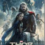 Thor The Dark World Movie Review #ThorDarkWorldEvent