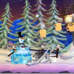Disney Frozen: Olaf's Quest Nintendo 3DS Video Game & Screen Shots #DisneyFrozenEvent