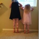 With Every Twirl…Baby Bella Maya Leggings