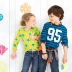 Modeling Clothing For Children At OshKosh B'gosh @OshKoshBgosh & Giveaway