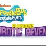 Activision's SpongeBob Squarepants Planktons Robotic Revenge Nintendo 3DS