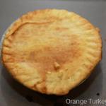 Good Cook Leftover Recipe: Orange Turkey Pot Pie