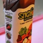 Sneaking in Veggies With Sneakz Organic