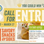 The iconic 47th Pillsbury Bake-Off® Contest