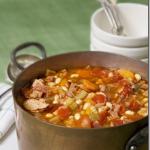 Copy Cat Recipe: Olive Garden's Minestrone Soup