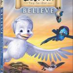 Iesodo: Believe, Faith, & Love Movies By Rob Loos