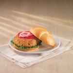 Meatless Monday: A Lent Recipe The Bolder Burger Recipe
