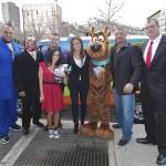 Scooby-Doo Took Over WWE Raw Event & Scooby-Doo! Wrestlemania Mystery