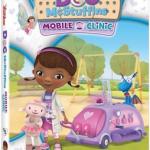 About Disney Junior Doc McStuffins Mobile Clinic & Doc McStuffins Party Supplies