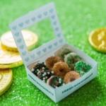 FamilyFun: St. Patrick's Day Leprechaun Donuts Recipe