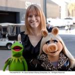 The Fued: Miss Piggy Verses Joan Rivers #MuppetsMostWantedEvent @RealMissPiggy  @Joan_Rivers