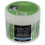 Argan Oil 7 Moisture Healing Mask FOR HAIR
