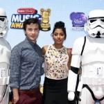 Stormtroopers Walk The Red Carpet For Star Wars Rebels #StarWarsRebelsEvent