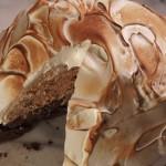 Farmhouse Rules Baked Alaska Recipe
