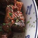 Chile-Braised Short Ribs Recipe