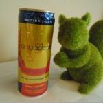 Aquadopa An Herbal Energy Drink