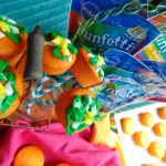 Celebrating More Boldness with Pillsbury Funfetti Giveaway