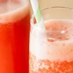 Agua Fresca de Sandia Recipe