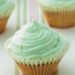 A Cinco De Mayo Margarita Cupcake
