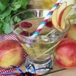 Star Spangled Spritzer Cocktail Recipe