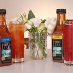 Cocktails & Mocktails Inspired by Pure Leaf Iced Tea