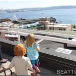 I'm on CableMover: 10 Things to Do in Seattle