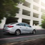 Introducing The 2015 Hyundai Sonata #NewSonata
