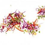 Recipe: Asian Edamame Salad