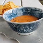 Cheese and Hormel Chili Dip Recipe