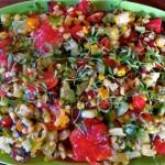 Summer Succotash Recipe