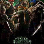 Free Movie Tickets to Teenage Mutant Ninja Turtles #TMNTmovie