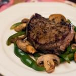 Peppercorn Steak Recipe