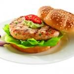 Jalapeño Jack Turkey Burger Recipe