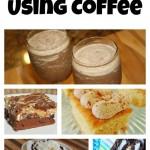 15 Delicious Coffee Recipes