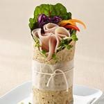 Crispy Vegetable Turkey Wrap Recipe #HormelFamily