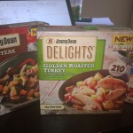 Plate Date with New Jimmy Dean Delights, Grilled Steak & Barbeque Pulled Pork