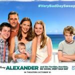 Win a Trip To Disney #Aulani Resort & Spa! #VeryBadDaySweeps #VeryBadDay