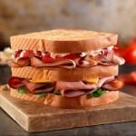 All-American Club Sandwich Recipe