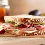 California-Style Turkey Sandwich Recipe