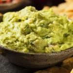 Guacamole Hummus Recipe