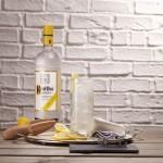 Recipe: Ketel One Citroen Fizz Cocktail