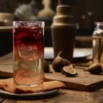 Midnight Sour Cocktail Recipe