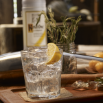 Rosemary's Baby Cocktail Recipe