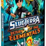 SlugTerra Return of the Elementals