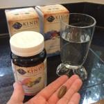 Garden of Life KIND Organics, My New Multi Vitamin!